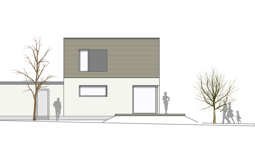 projekt 1 a13 architektur. Black Bedroom Furniture Sets. Home Design Ideas